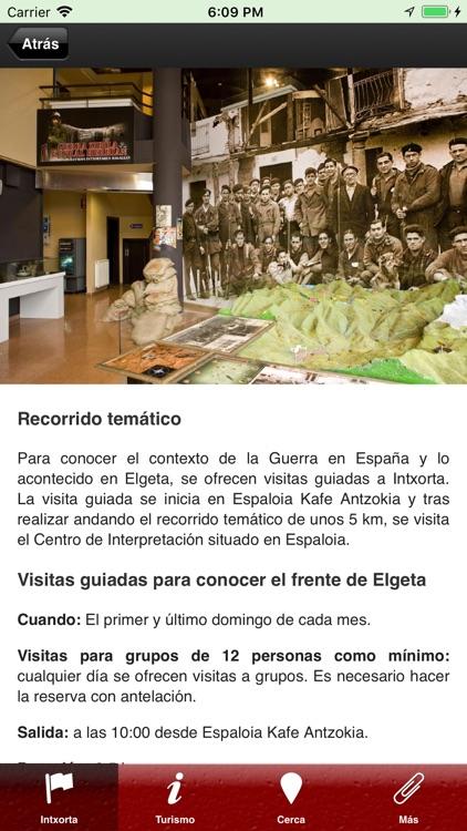 Elgeta Memoria screenshot-5