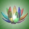 Lámpara Zen
