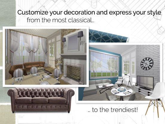 ... Screenshot #4 For Home Design 3D GOLD ...