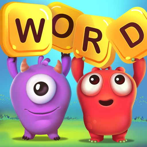 Word Fiends -WordSearch Puzzle