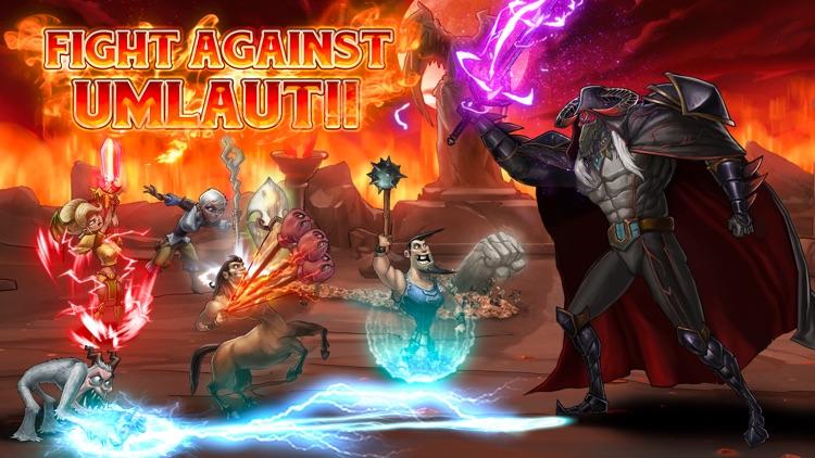 DragonSoul RPG screenshot-4