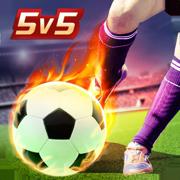 实况中超-5v5足球对战游戏