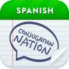 Hot Soup - Conjugation Nation Spanish  artwork