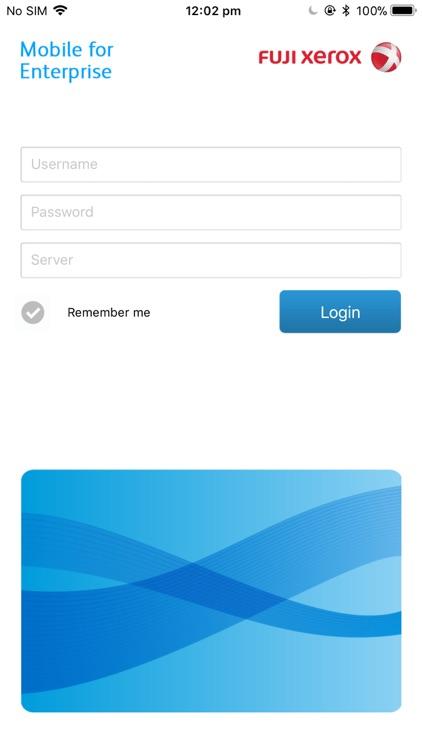 IGA Mobile for Enterprise