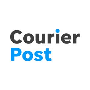 Courier-Post ios app