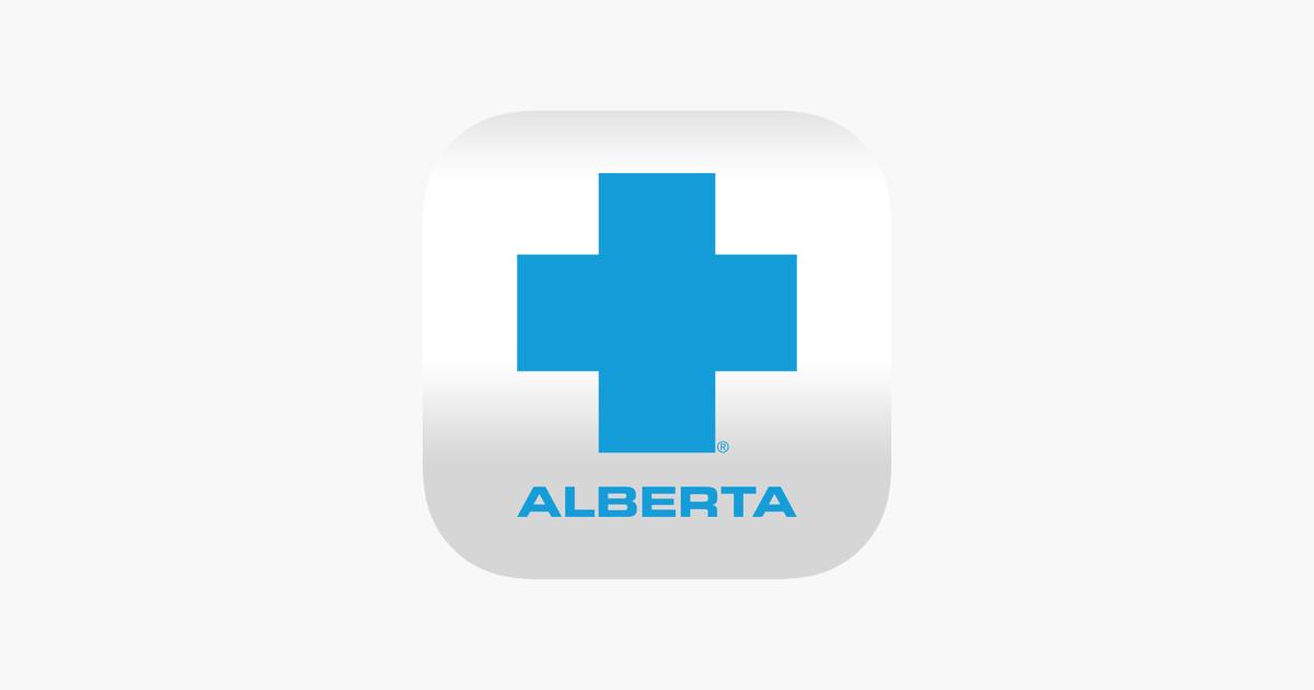 Alberta Blue Cross My Benefits On The App Store