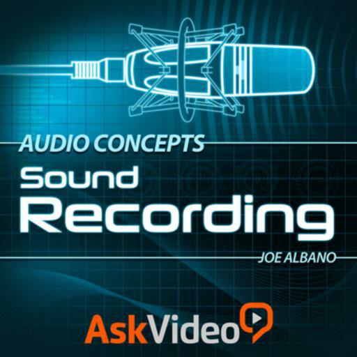 Sound Recording 105