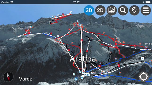 3D Superski on the App Store