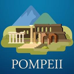 Pompeii Travel Guide Offline