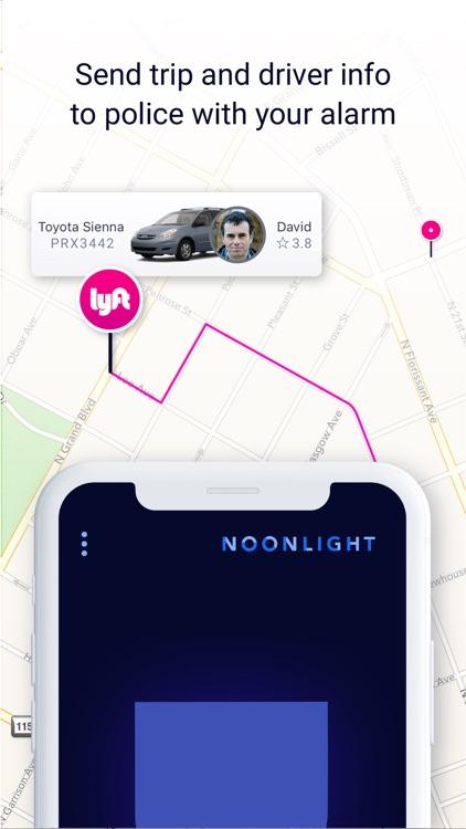 Noonlight - formerly SafeTrek screenshot-6