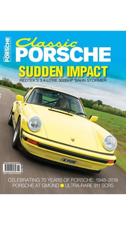 Classic Porsche Magazine