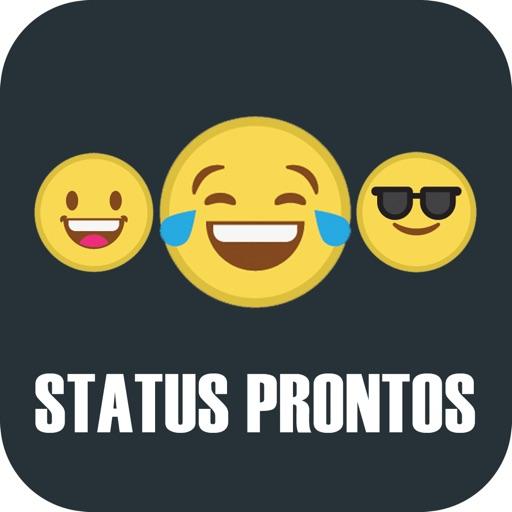 Status Prontos - Frases status