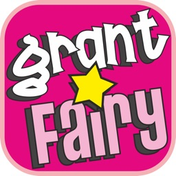 GrantFairy Scholarship App