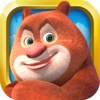 熊熊乐园奔跑吧熊大-熊出没官方正版授权游戏