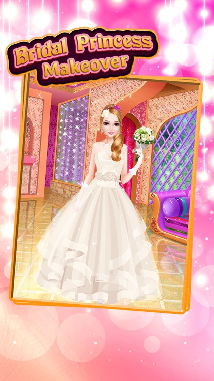 Bridal Princess Wedding Salon screenshot-4