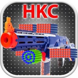 HKC Toy Gun