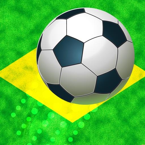 Football Pop - Бразилия 2014