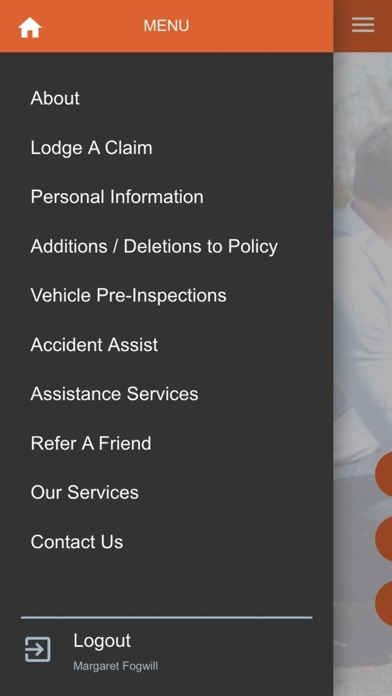 Associated Broker Assist screenshot two