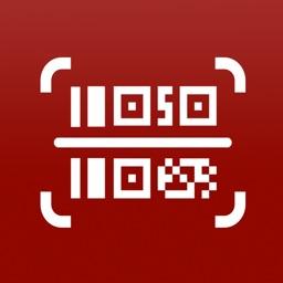 BQR Scanner - Bar & QR Reader