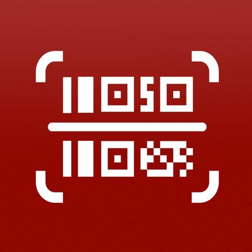BQR Scanner - Bar & QR Reader Icon