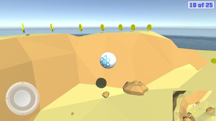 LiBot Adventure screenshot-3