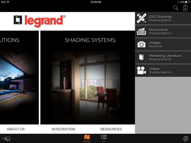 Legrand Resi Sales Sync on the App Store