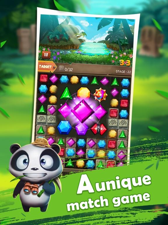 Jewels Panda screenshot 6