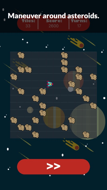 FlyRight - Space Adventure