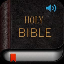 圣经-英文朗读、中英文对照