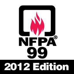 NFPA 99 2012 Edition