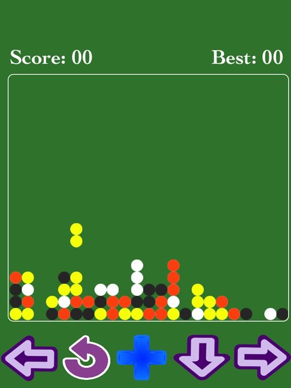 !Balls 4 in a Row screenshot 6