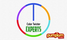 Color Twister - Experts