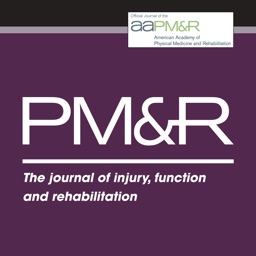 PM&R: Jrnl of Injury, Function and Rehabilitation