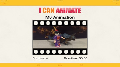 I Can Animate review screenshots