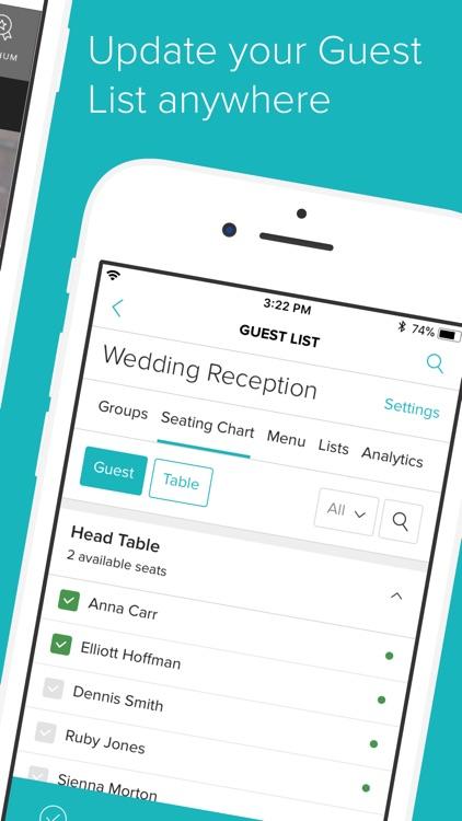 Wedding Planner by WeddingWire screenshot-4