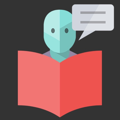 Reading Buddy: Voice control free software for iPhone and iPad
