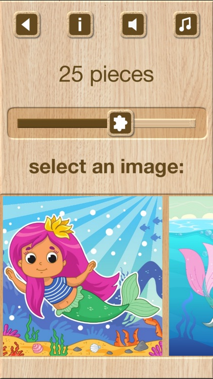 Cute Jigsaw Puzzle Games screenshot-8