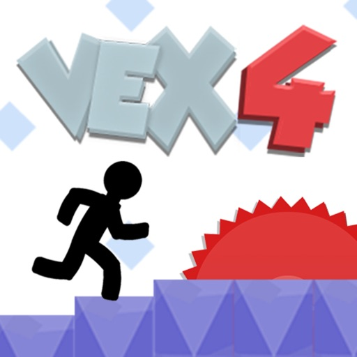 Vex 4: Addictive games by Kizi