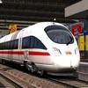 火车模拟-3d铁路驾驶游戏