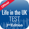 TSO (The Stationery Office) - Official Life in the UK Test artwork