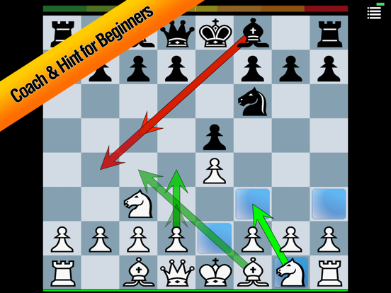 Chess Pro - Ultimate Edition для iPad