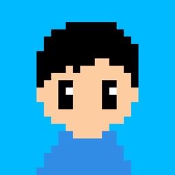 YMCK似顔絵メーカー