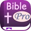 Bible PRO: No Ads (KJV & WEB)