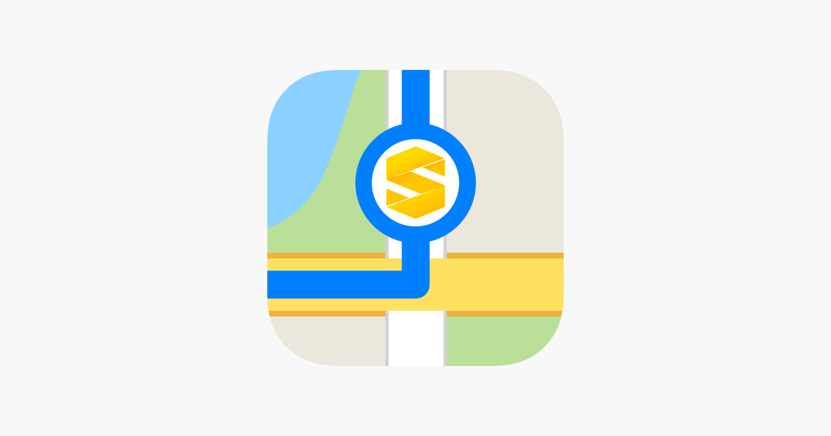 Scout Navigation & Maps (UK) on the App Store