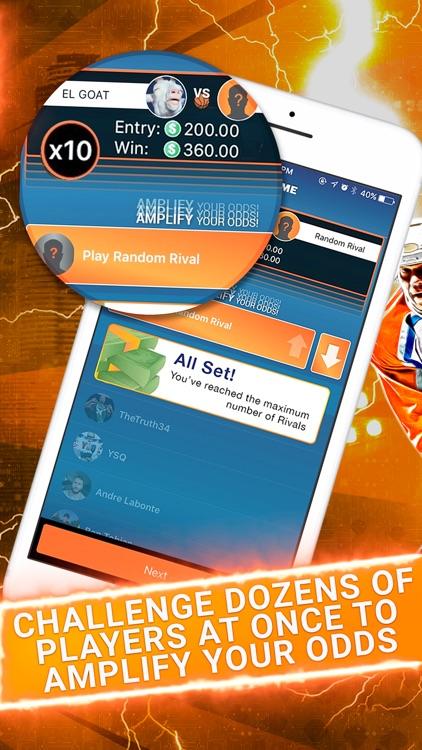 letsRUMBL Daily Fantasy Sports screenshot-5