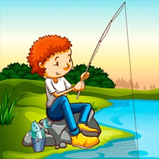 Activities of Fishing game for toddlers