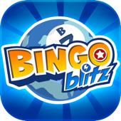 Bingo Blitz: бинго и слоты