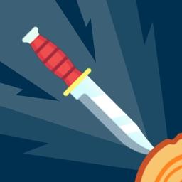 最强飞刀-飞刀挑战益智敏捷小游戏