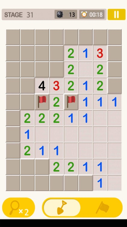 Minesweeper King