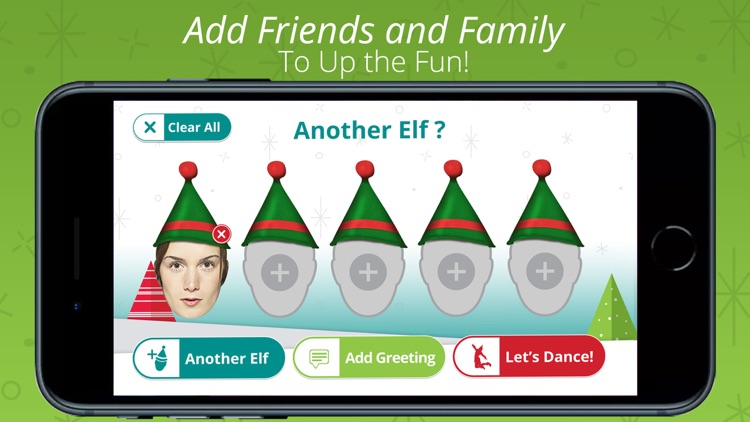 ElfYourself® By Office Depot screenshot-3